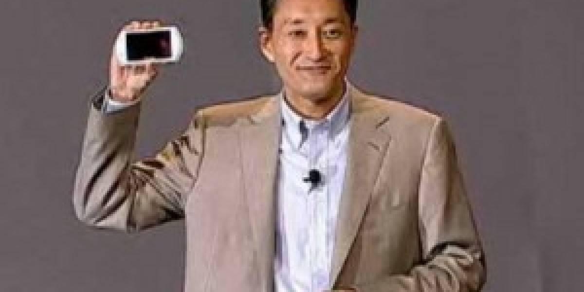Sony está a 10 años del PlayStation sin disco