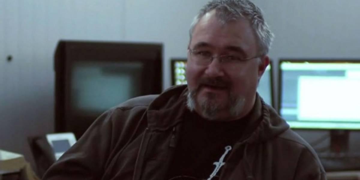Arrestan a uno de los fundadores de Precursor Games por cargos de pornografía infantil