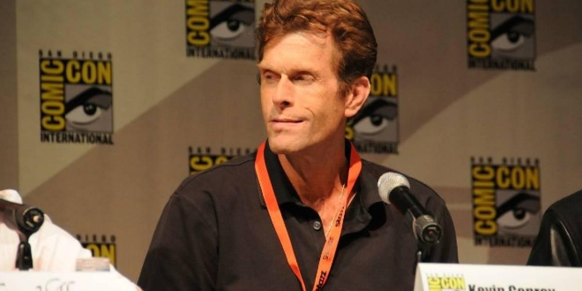 Kevin Conroy no será la voz del murciélago en Batman: Arkham Origins