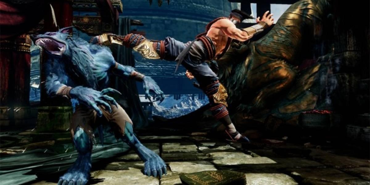 Double Helix: Desarrollar Killer Instinct fue idea de Microsoft #E3