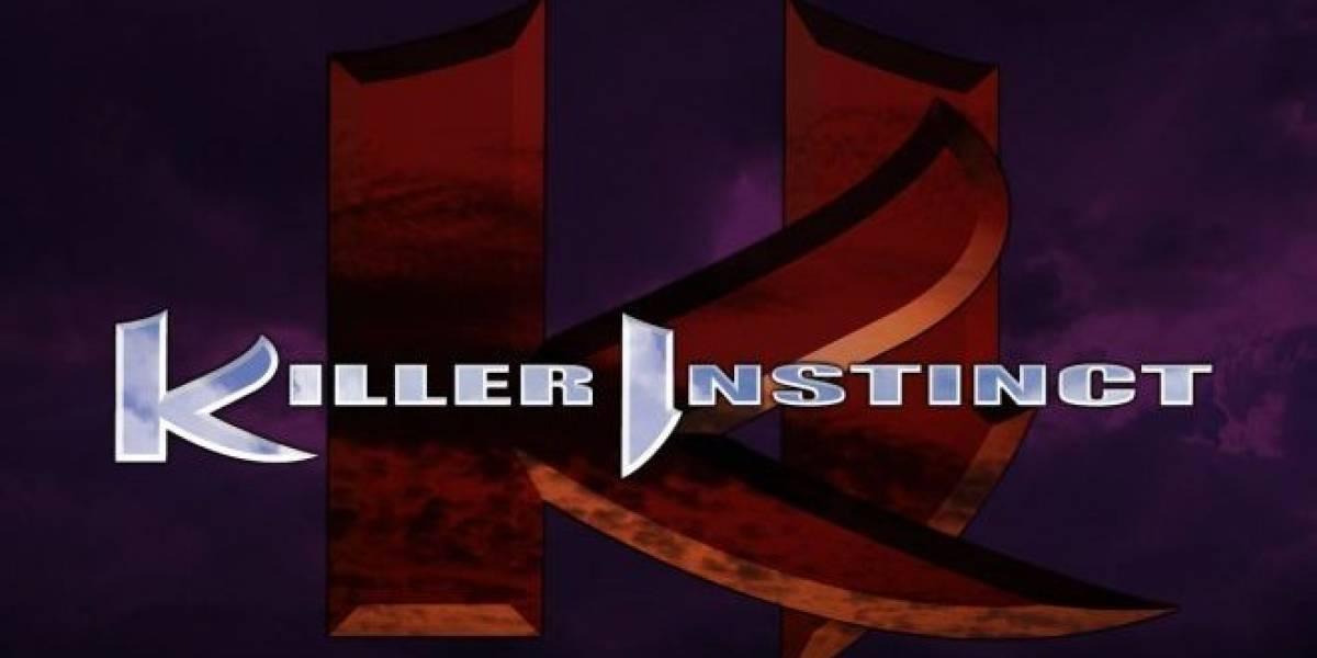 NB Oldies: Killer Instinct