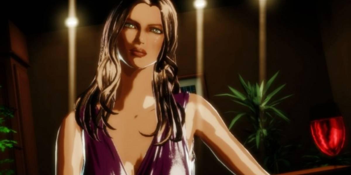 SUDA 51 se refiere a la sexualidad en los videojuegos