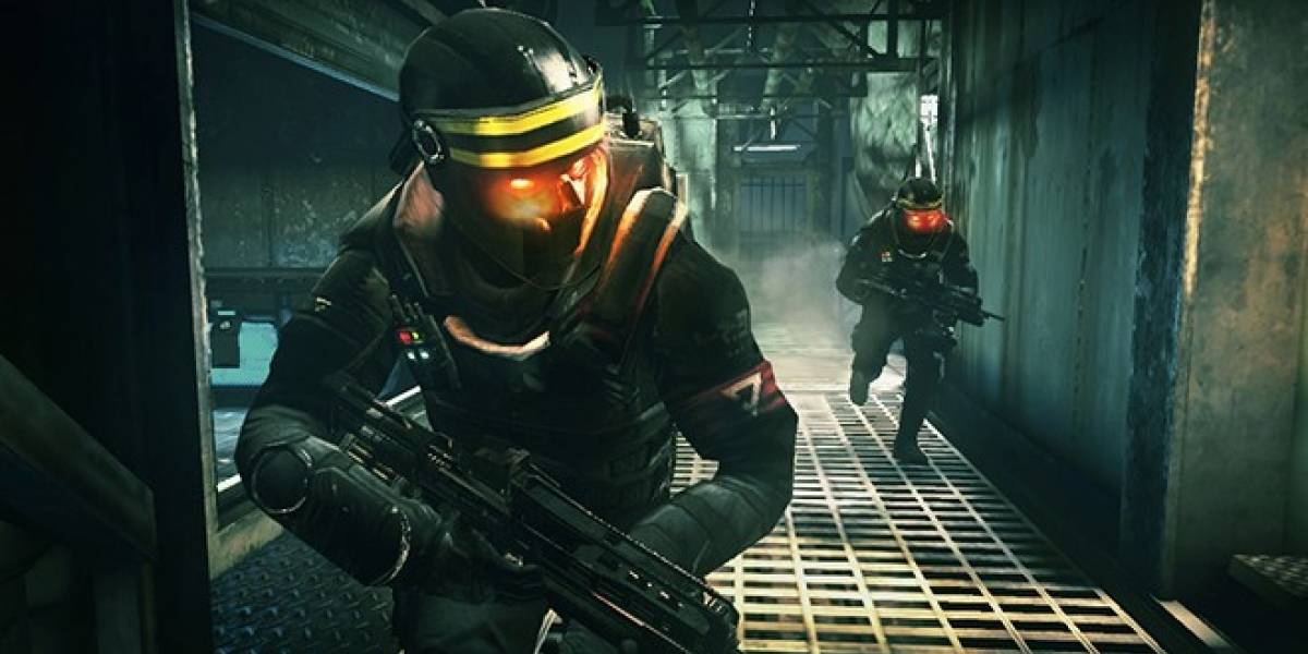 Sony adelanta lanzamiento de Killzone Mercenary