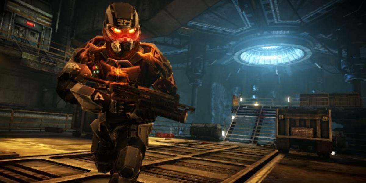 Ya pueden inscribirse para la beta cerrada de Killzone: Mercenary