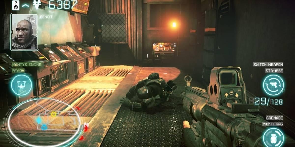 Vean estos 15 minutos de Killzone: Mercenary en toda su gloria