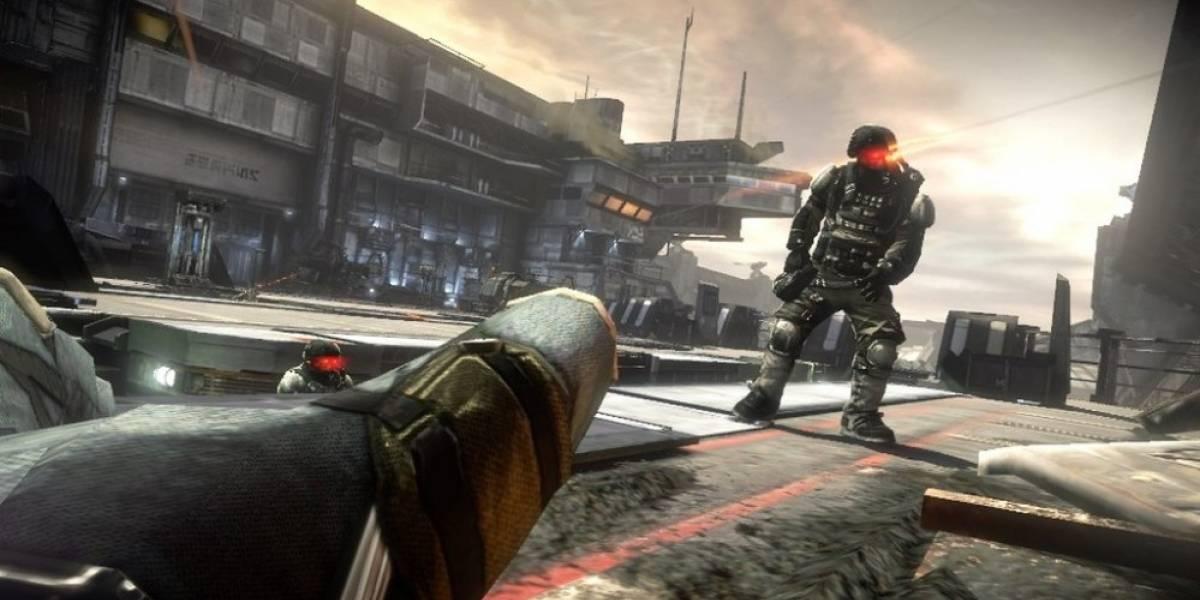 Killzone: Mercenary recibe dos nuevos mapas gratuitos