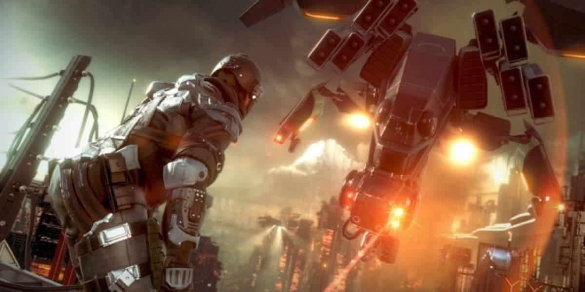 Supuestamente, todo Sony está trabajando en juegos para PlayStation 4