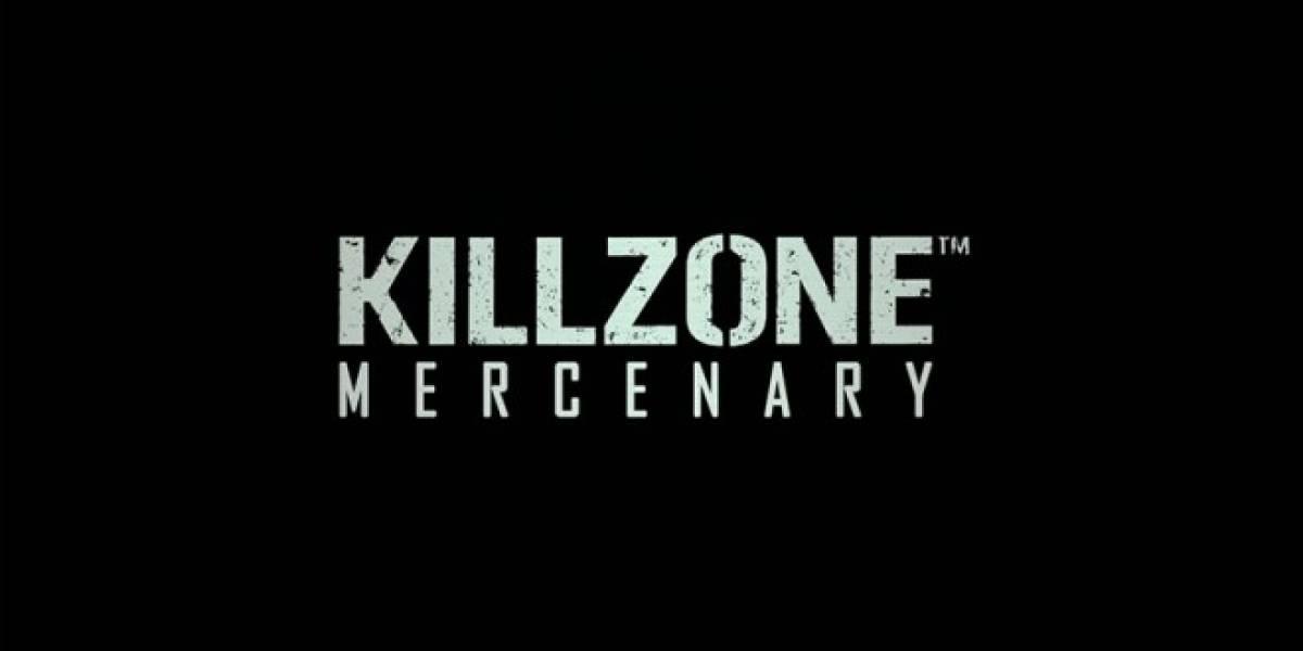 Sony revelará muy pronto detalles de Killzone Mercenary