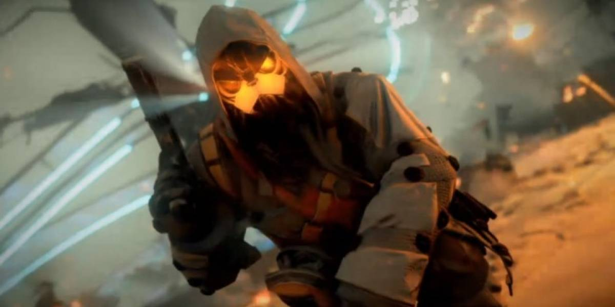 Se anuncia Killzone Shadow Fall para PlayStation 4 [Actualizado con video en alta definición]