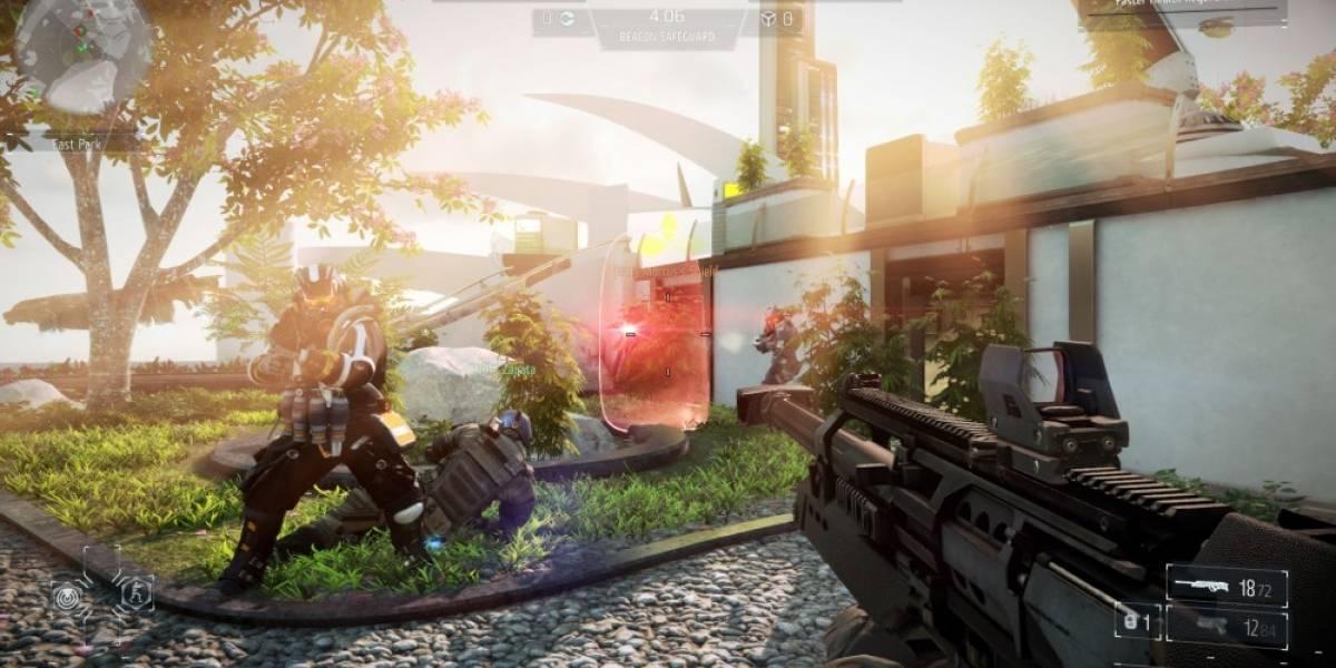 Nuevo video de Killzone: Shadow Fall muestra como realmente se verá el juego