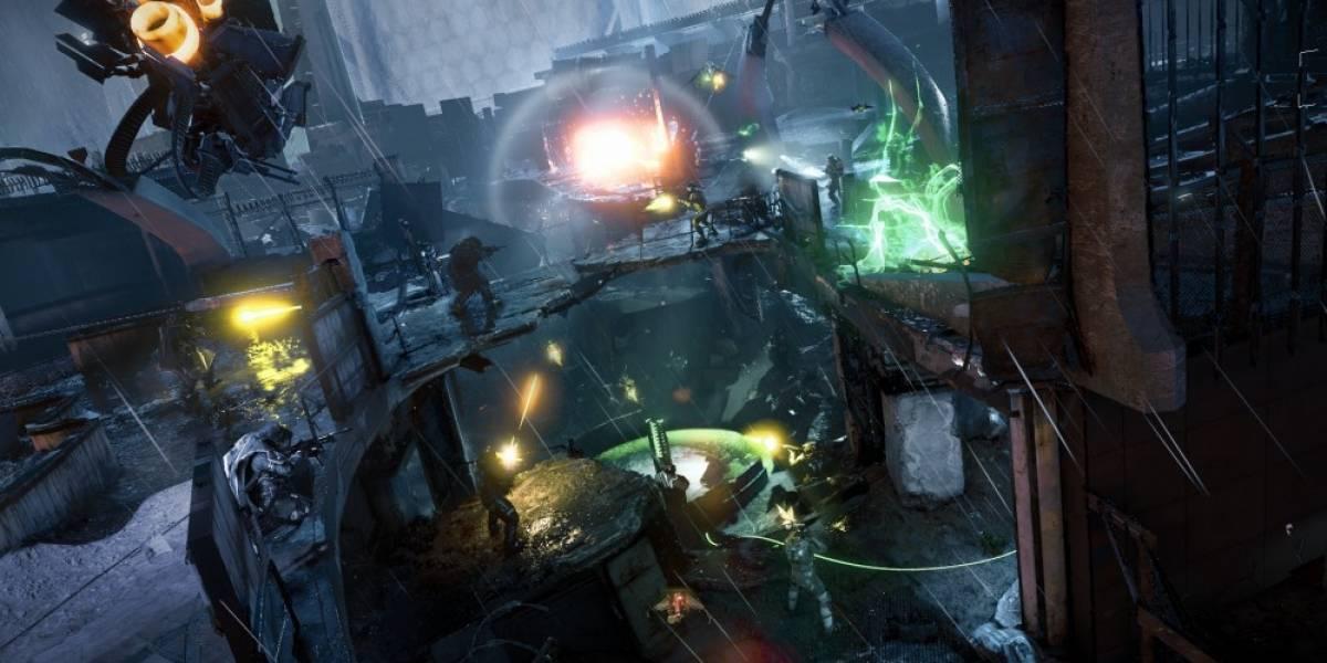 Killzone: Shadow Fall también tiene un tráiler sobre la historia del juego