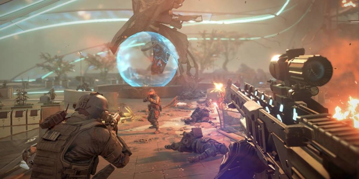 Versión digital de Killzone: Shadow Fall pesará 50 GB