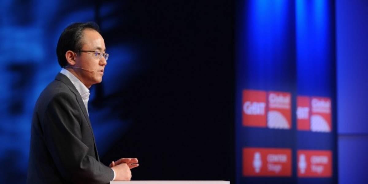 Ejecutivo de Samsung responsable del Galaxy S6 renuncia inesperadamente