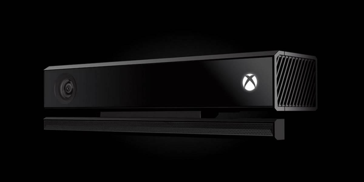 Nuevo Kinect para PC llega el 15 de julio