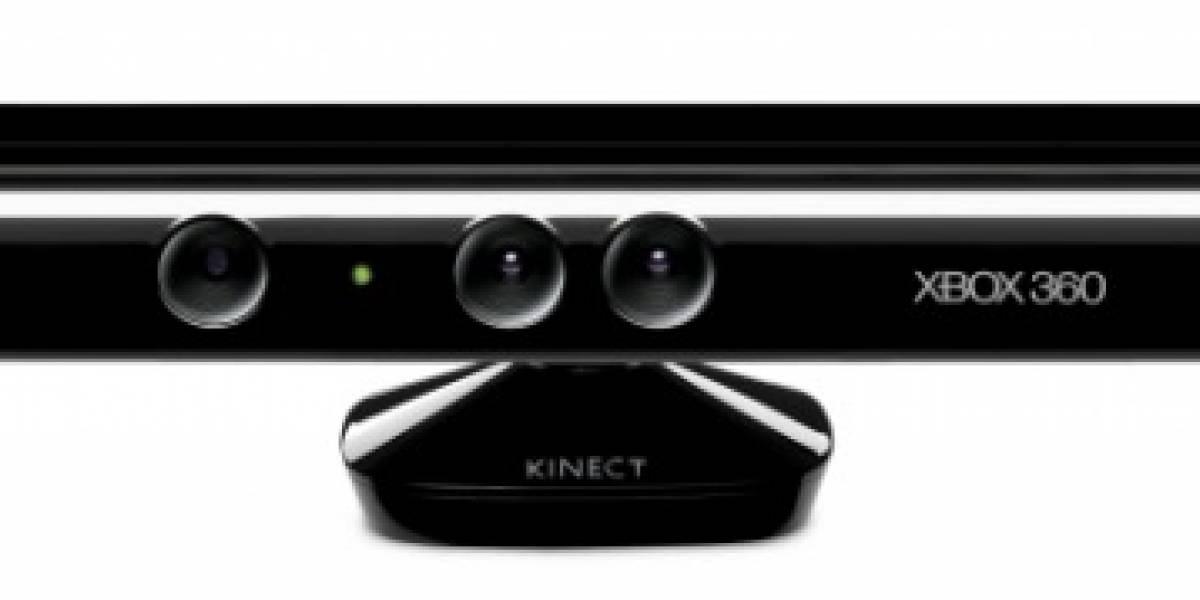 Es Oficial: El Kinect de Microsoft costará US$149