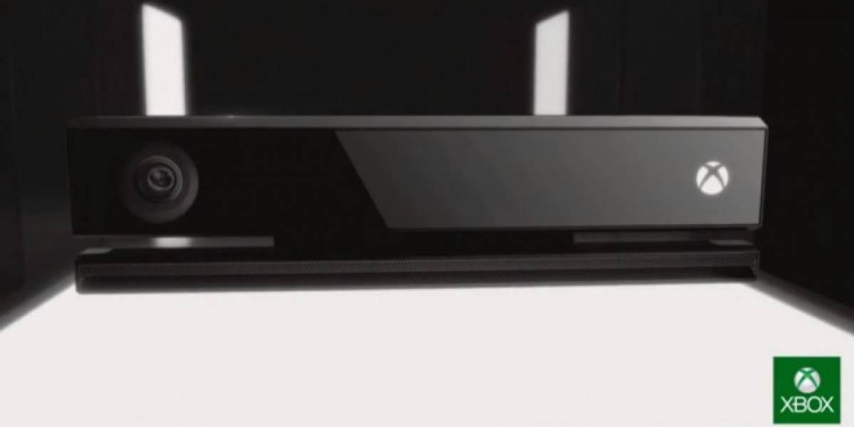 Rumor: Xbox One tendrá juego remoto, Kinect podrá hablarle a sus usuarios