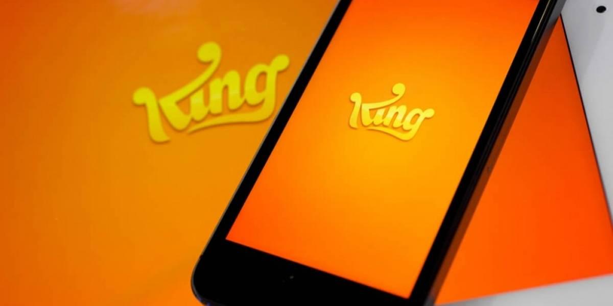 King pretende aumentar su fuerza laboral en un 25%