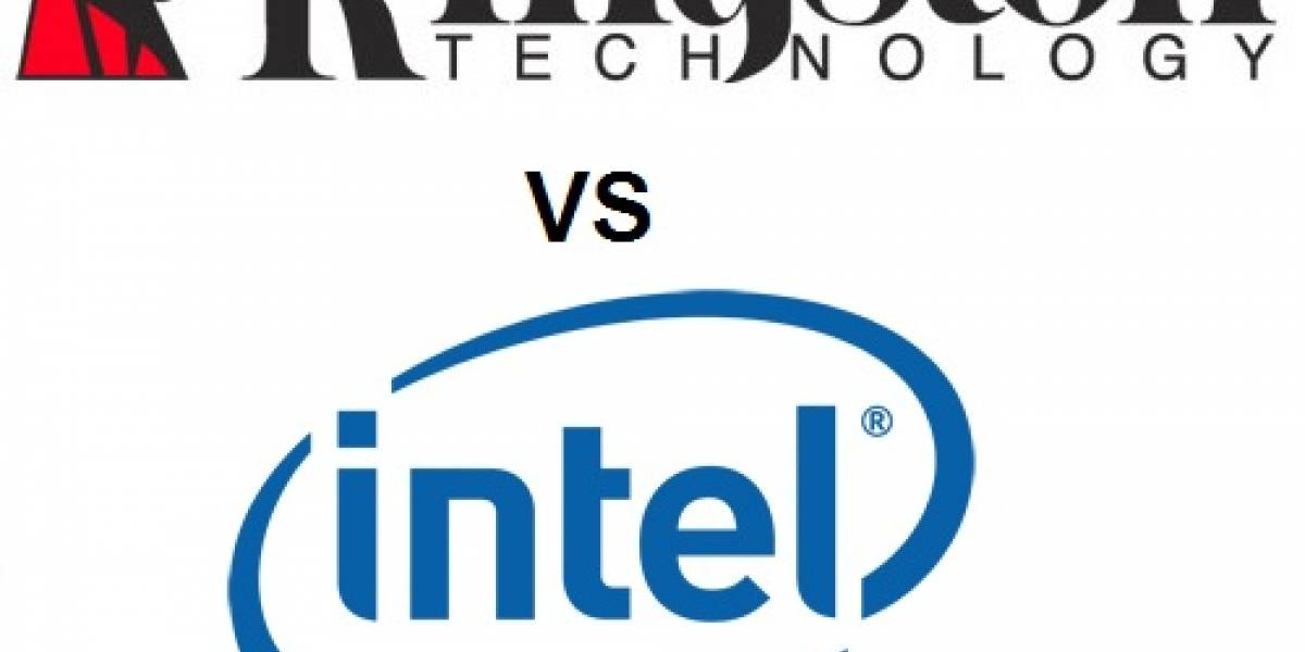INTEL se niega a compartir el soporte TRIM con KINGSTON