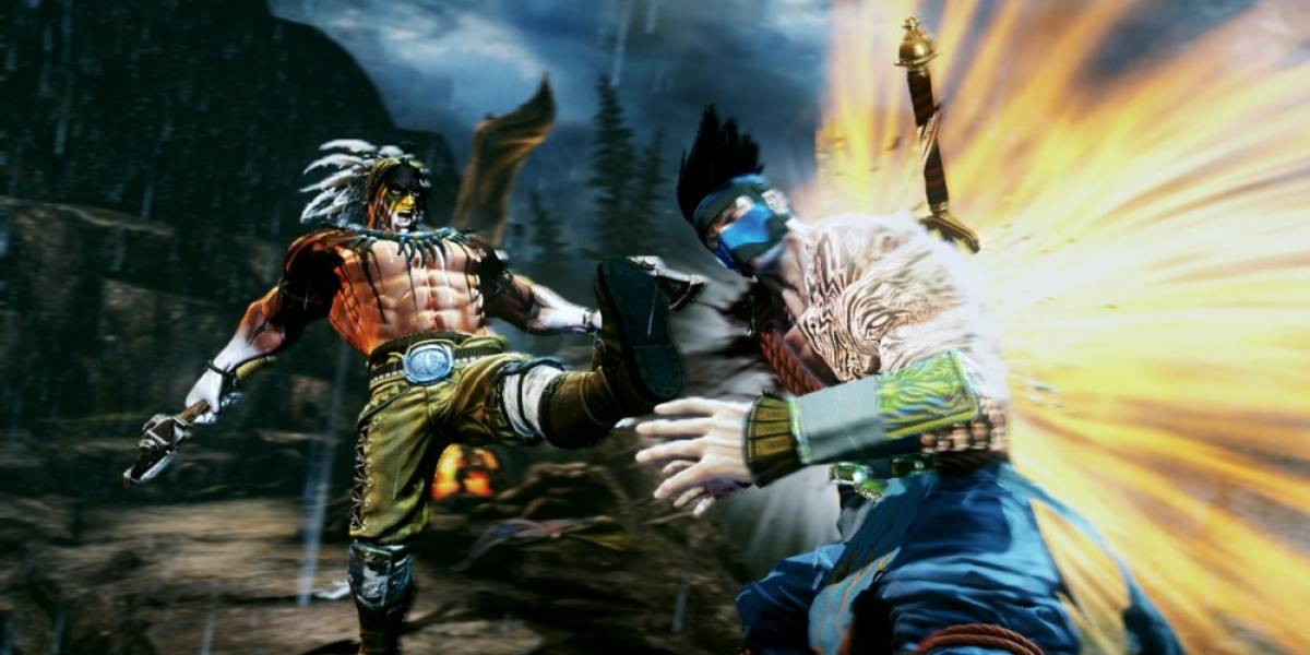 Killer Instinct se pondrá disponible en formato físico