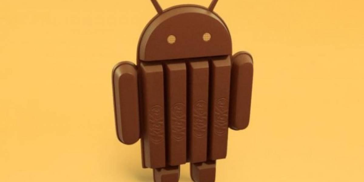 Google está preparando una actualización para Android 4.4.2 KitKat