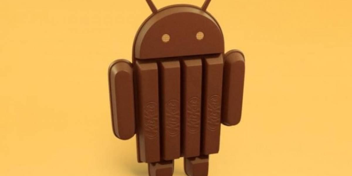 Android 4.4.3 vería la luz el 23 de mayo