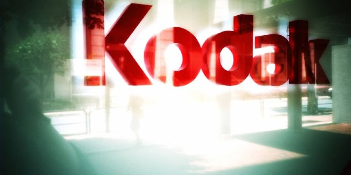 Kodak anuncia su primer teléfono con Android