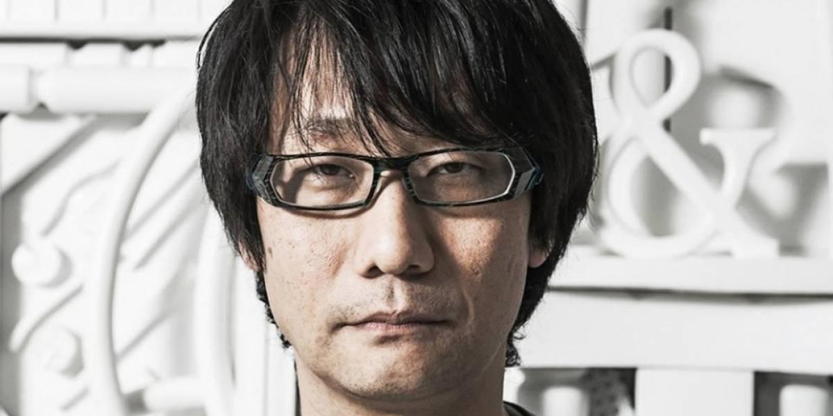 Mira la demo de Metal Gear Solid V que estuvo en el E3