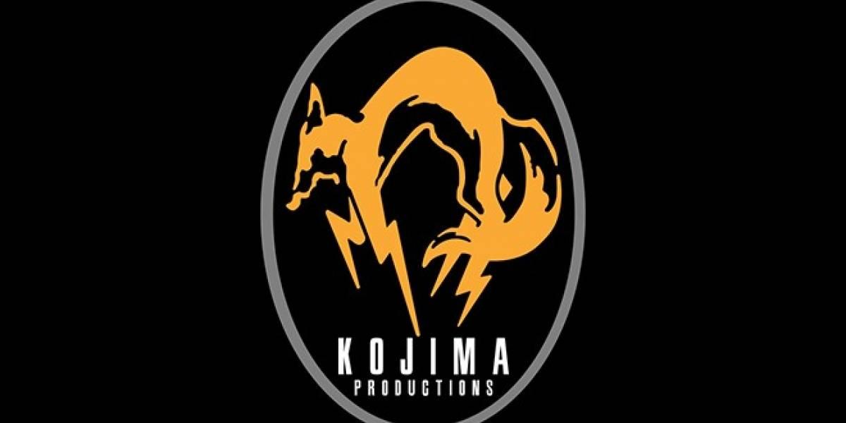 Confirman apertura de Kojima Productions LA