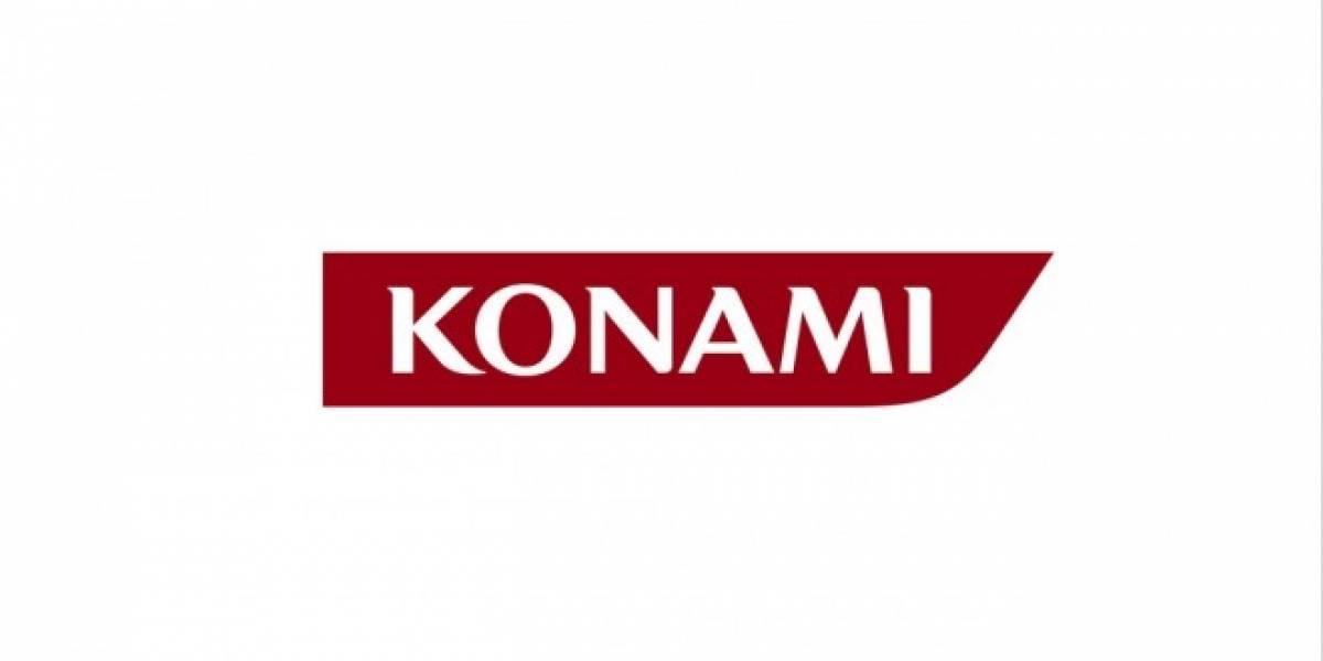 No te pierdas los anuncios de Konami previo al #E3 (Actualizado)