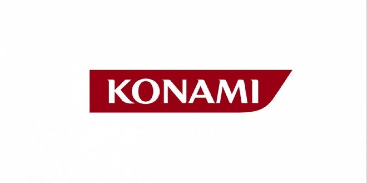 Konami es víctima de un ataque cibernético