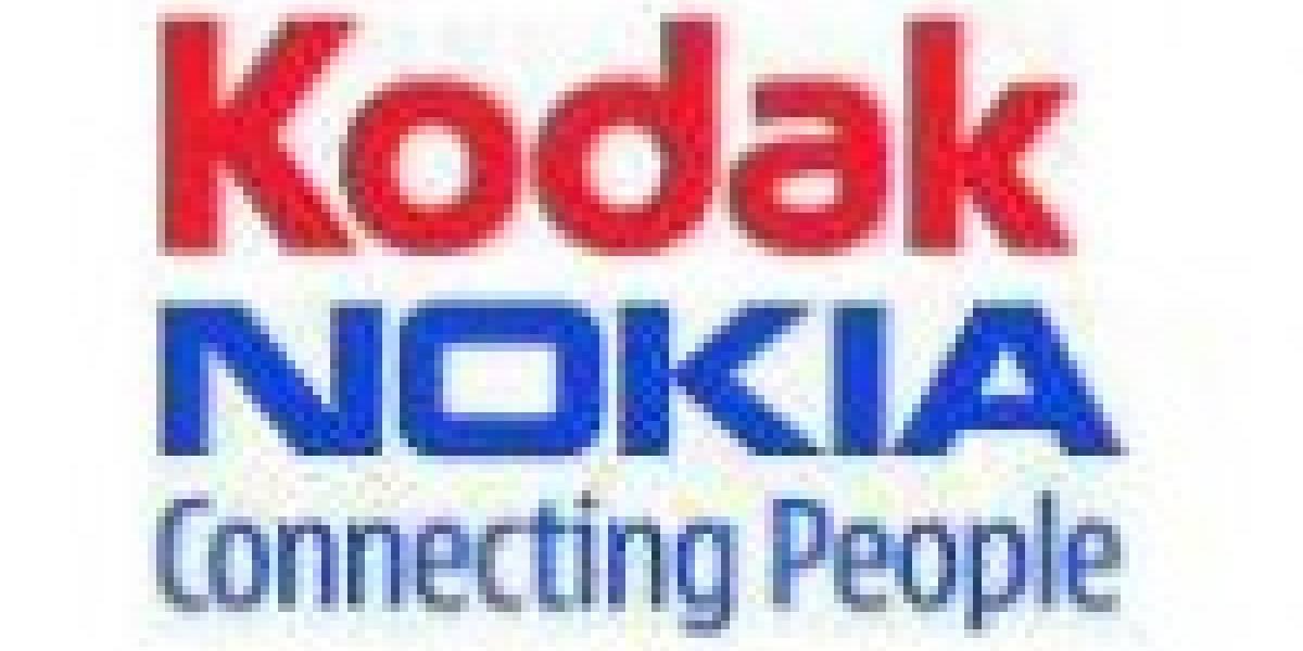 Kodak y Nokia intercambian patentes como buenos amigos