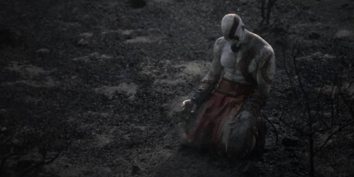 El nuevo tráiler live action de God of War: Ascension es épico