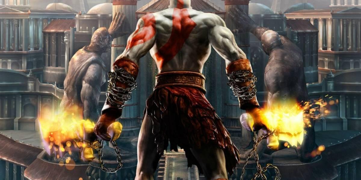 God of War Collection y Sly Cooper Collection reciben fecha de estreno de PS Vita