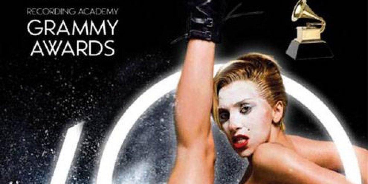 Artista callejero 'fastidia' a Lady Gaga y Miley Cyrus