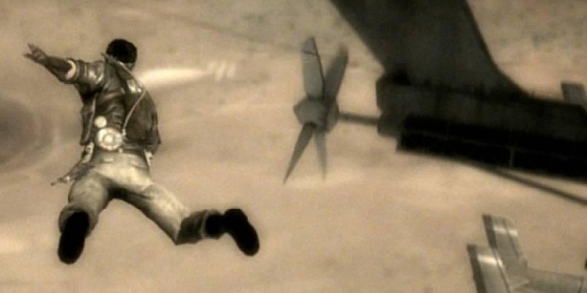 Just Cause 3 podría presentarse en la E3 2013