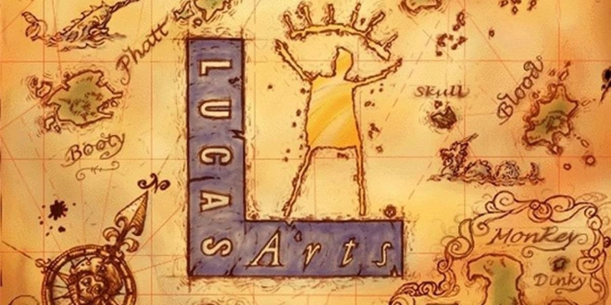 Estos son algunos de los mejores juegos que nos dejó LucasArts antes de su partida
