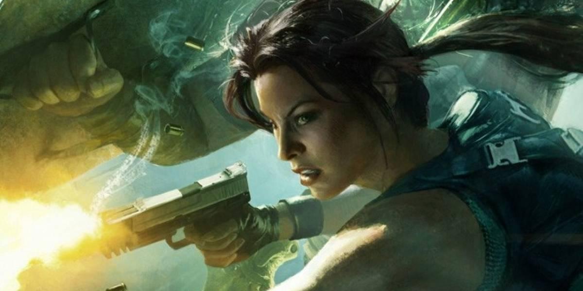 Tomb Raider en la PlayStation Store llega con Quantum Conundrum de regalo