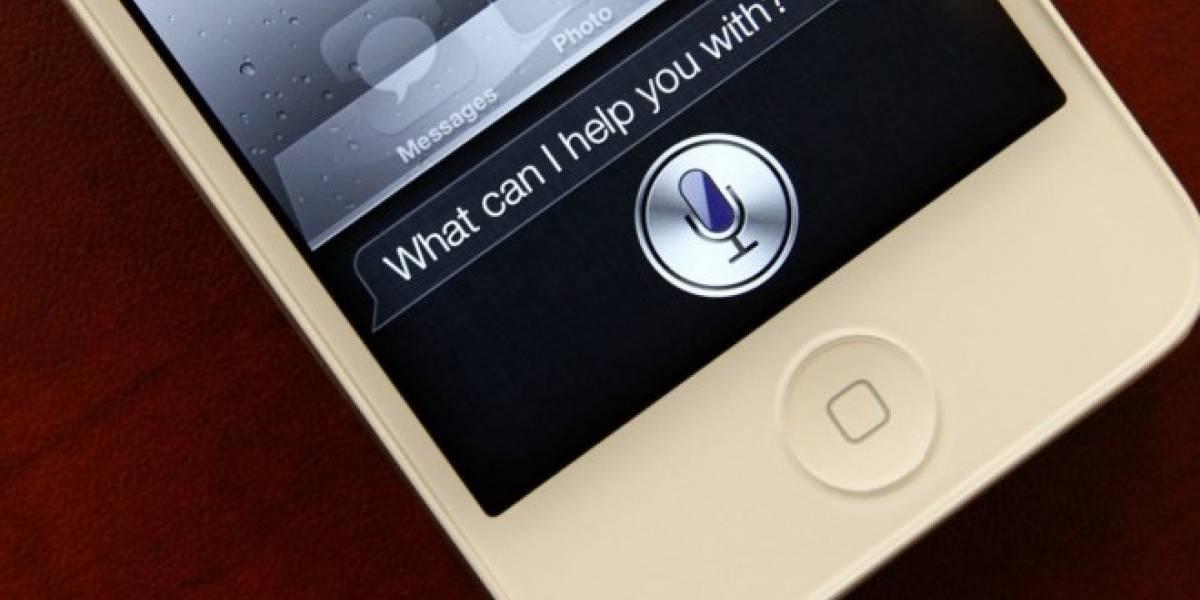 Nuance, empresa responsable del desarrollo de Siri, podría ser comprada por Samsung