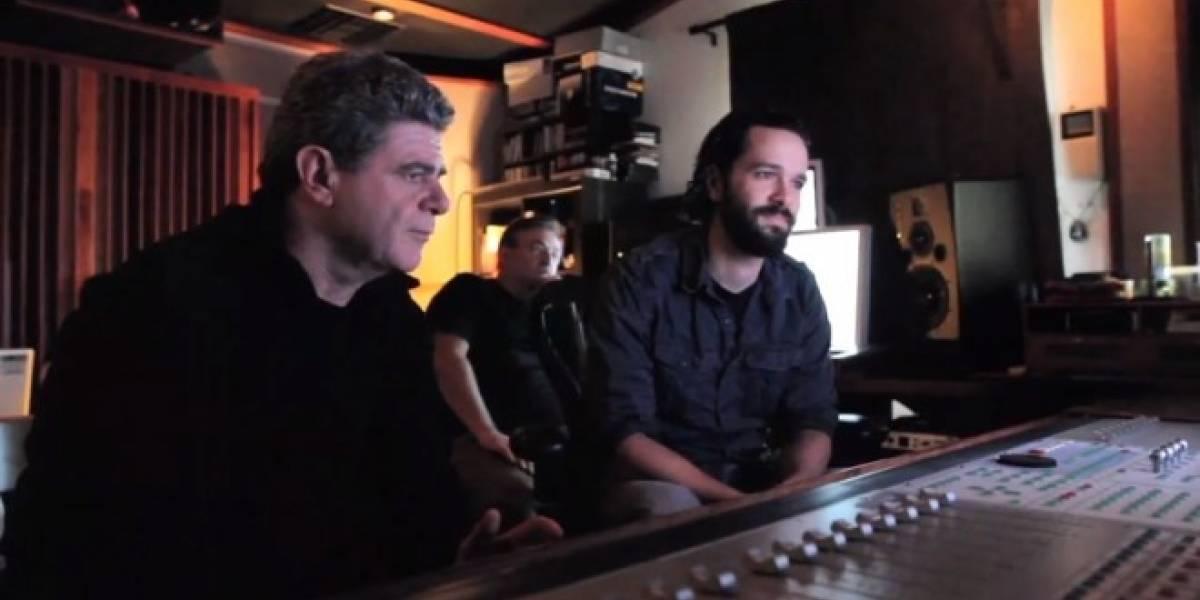 Conversamos con el director creativo y el compositor de The Last of Us