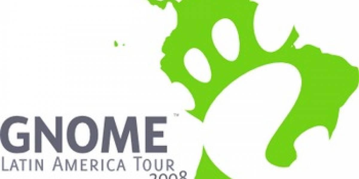 Día GNOME se celebrará en la ciudad de Concepción en Chile