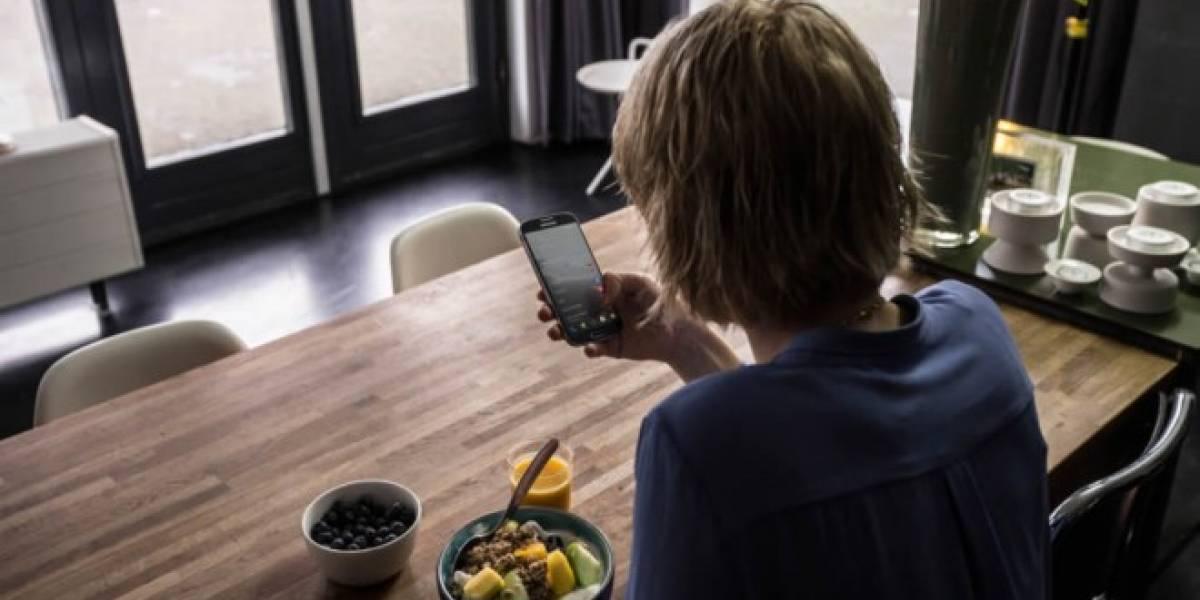 Nokia lanza un launcher para Android que predice la app que usarás