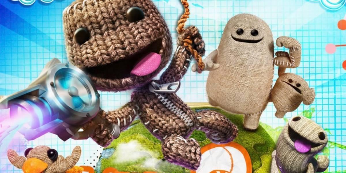 LittleBigPlanet 3 ya tiene fecha específica de lanzamiento