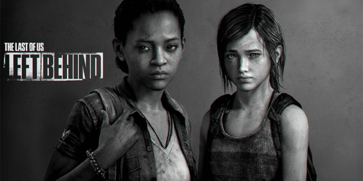 Mira un nuevo video de Left Behind, el nuevo DLC de The Last of Us