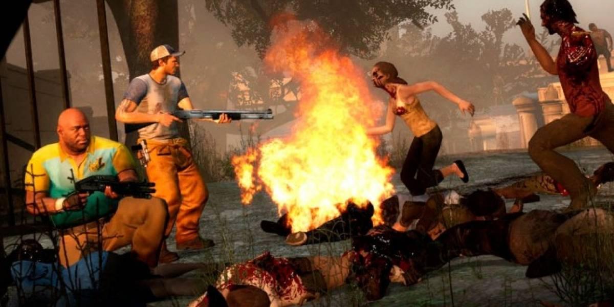 Valve se encarga de alimentar más el rumor de Left 4 Dead 3