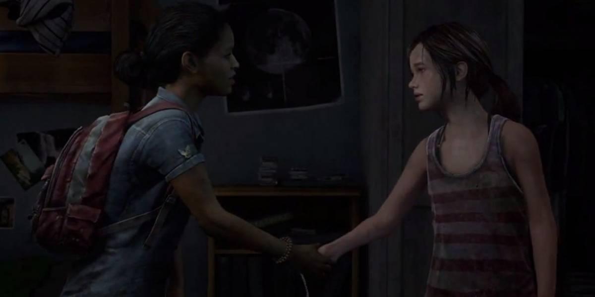 The Last of Us: Left Behind recibe un nuevo tráiler