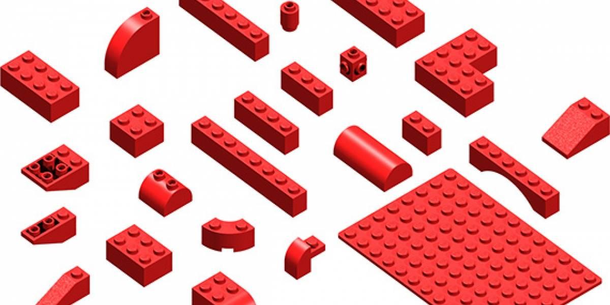 Lego cumple 50 años