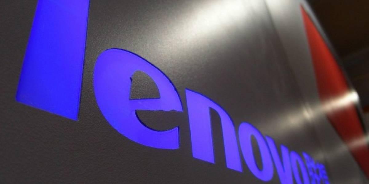 Lenovo incursiona en los vestibles con su pulsera Smartband