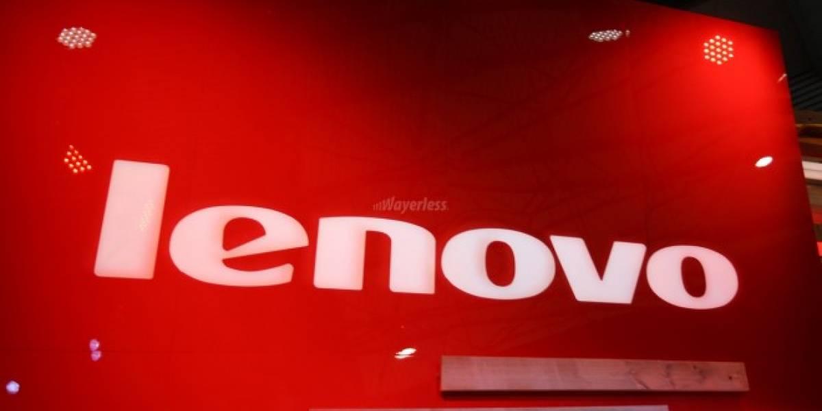 Lenovo lanzará un nuevo Windows Phone a mitad de año