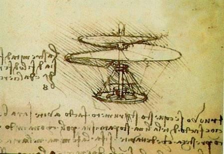 Estudio afirma que Leonardo Da Vinci sufría déficit atencional