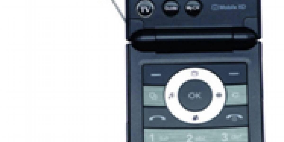 LG lanza el primer teléfono con receptor DVB-T en Europa